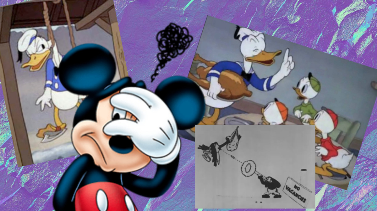 why-older-disney-cartoons-are-harder-to-find