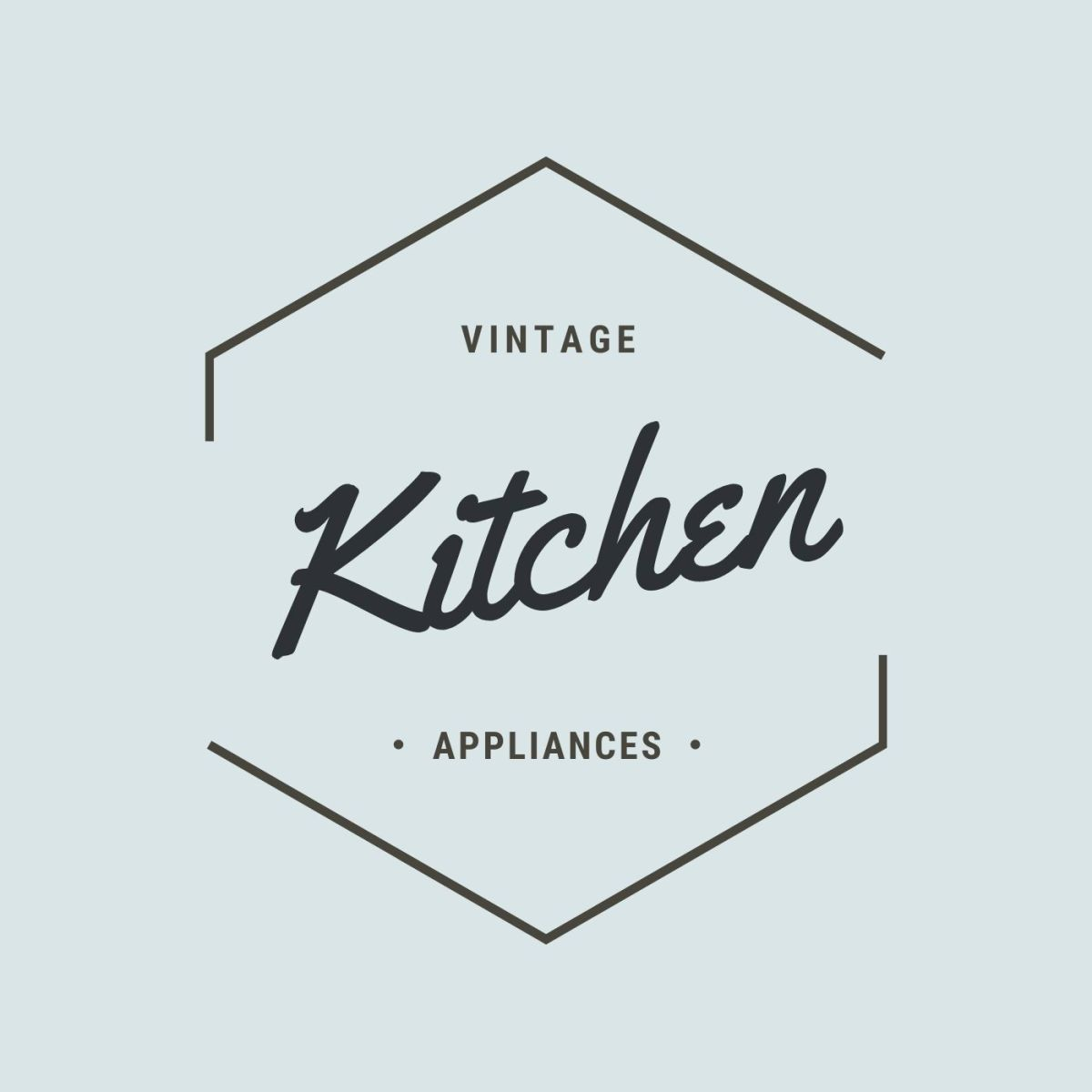 These kitchen appliances might be old school but are pretty neat.