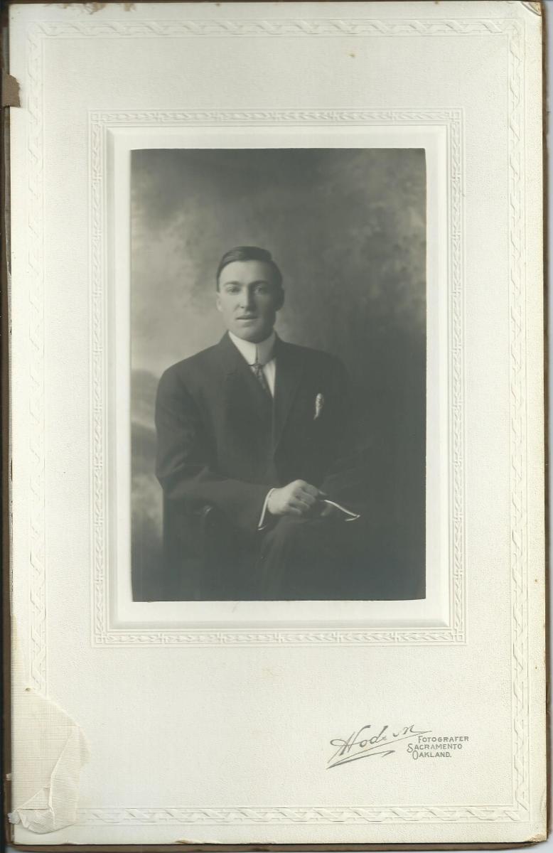 Christopher Hillard, Jr