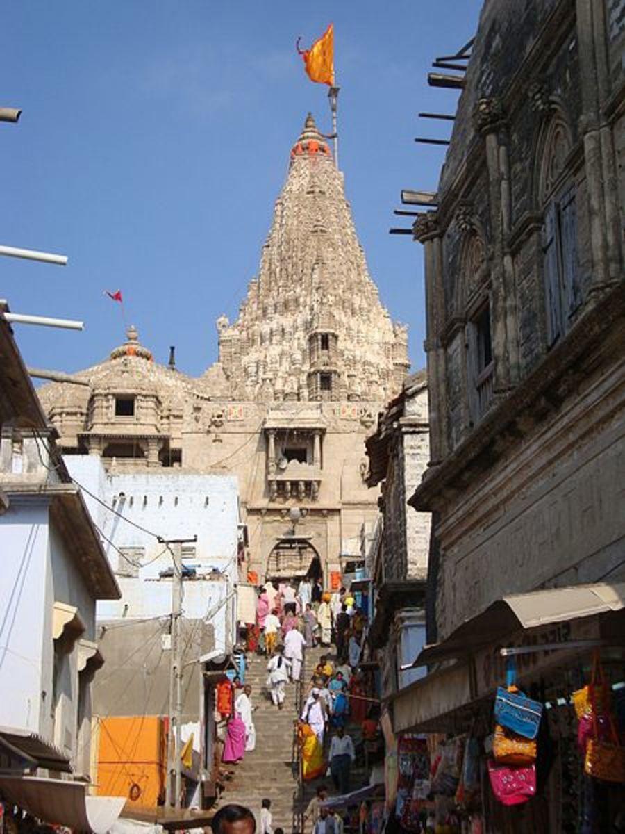 Dwaraka (Gujarat)