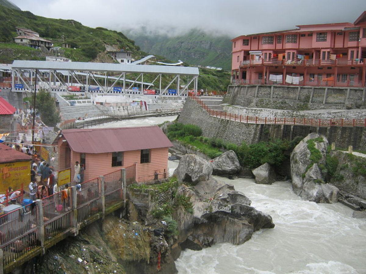 Alaknanda