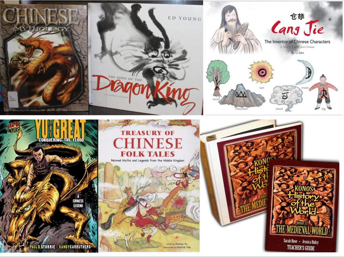 Xia Dynasty Books