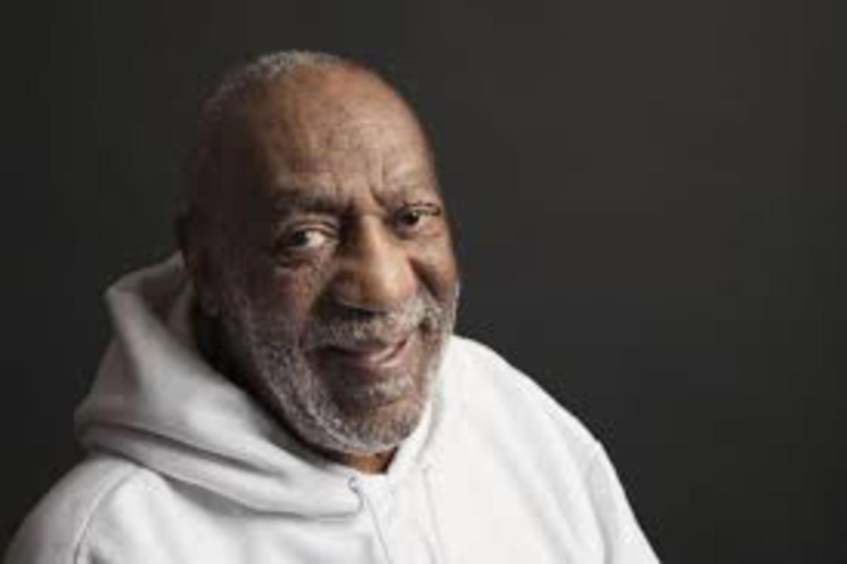 Cosby today