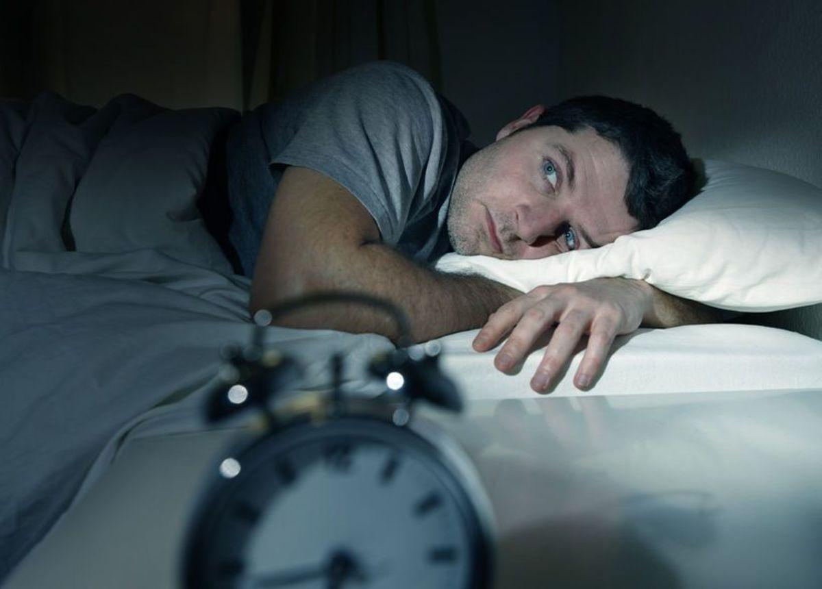 REM Sleep and Sleep Paralysis