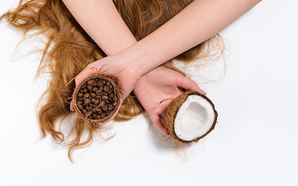 . It has the potential to improve the overall health of your hair. Coffee application is associated with the stimulation of your hair growth. It also helps in darkening your hair colour and enhancing the texture.