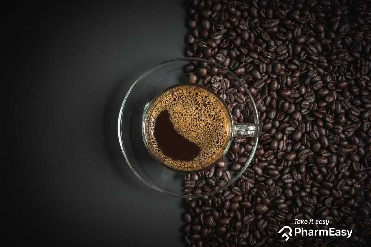 A coffee bean is a seed of the Coffea plant and the source for coffee. It is the pip inside the red or purple fruit often referred to as a cherry.