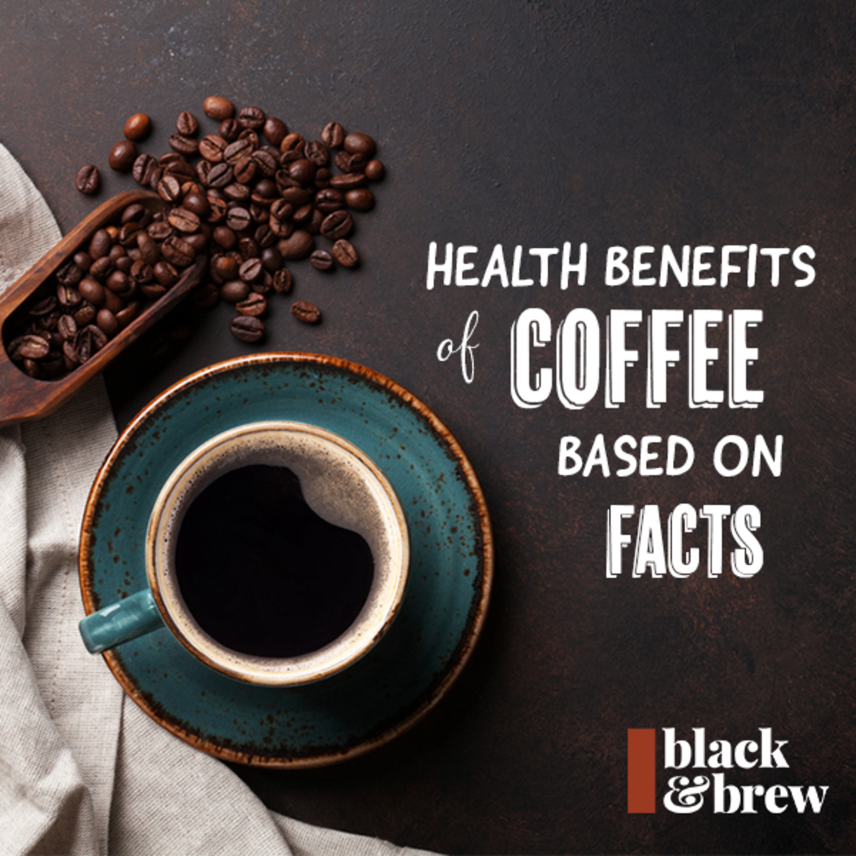 the Journal Heart, indicates that people who consume three to five cups of coffee a day have the lowest risk of clogged arteries and heart attacks.