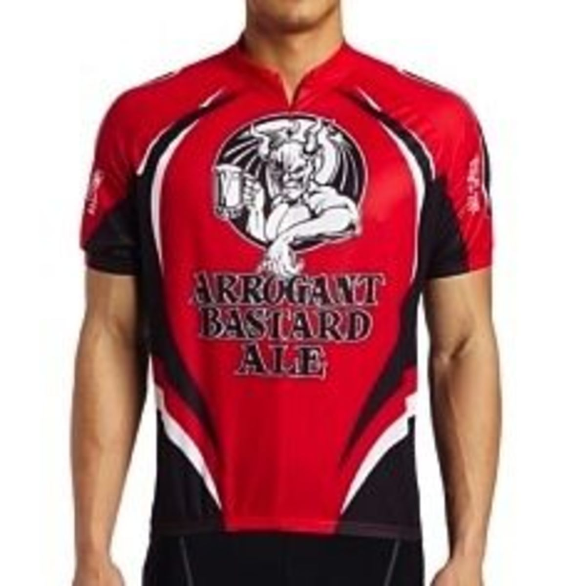 Novelty Cycling Jerseys - Beer Brands