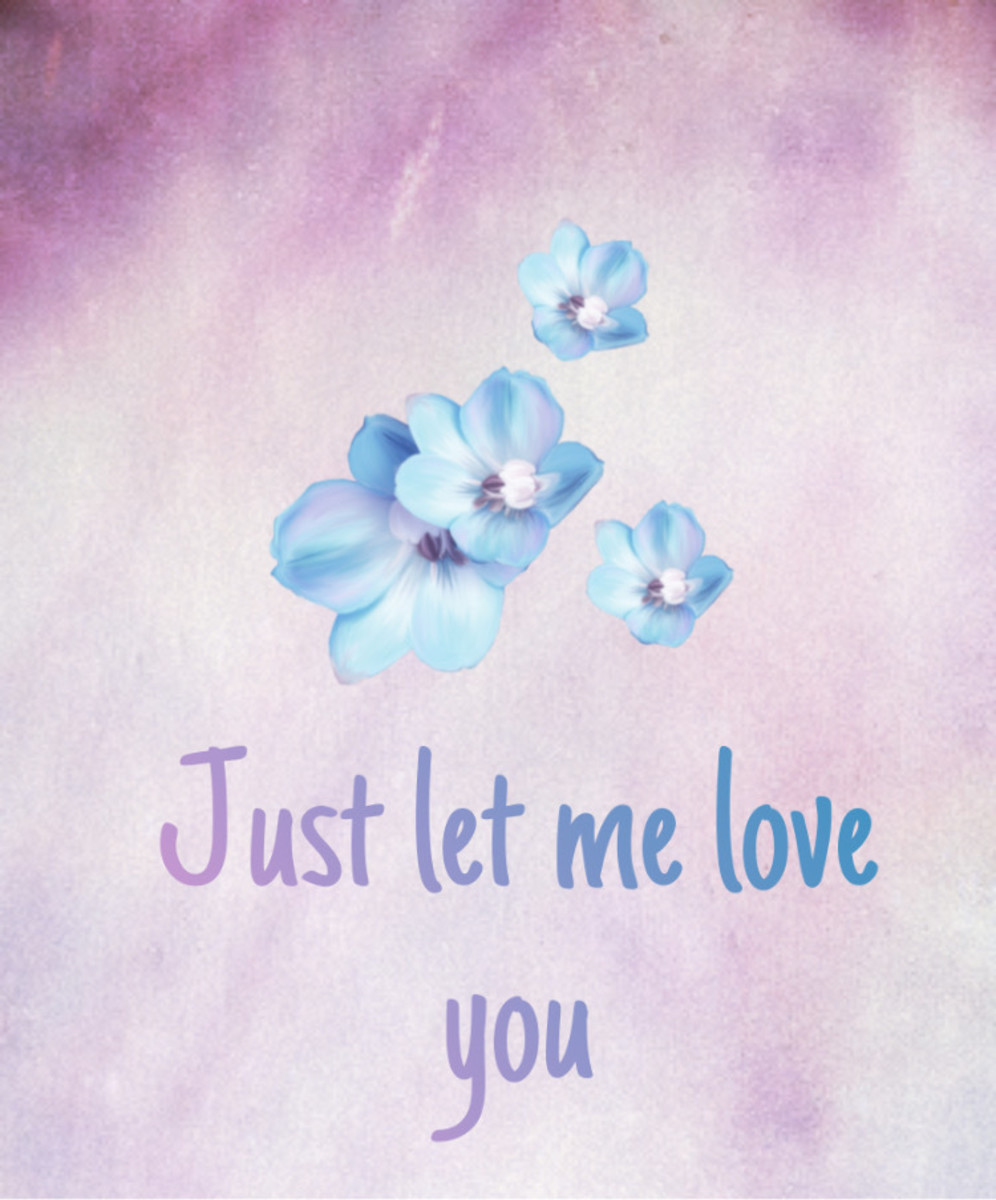 just-let-me-love-you