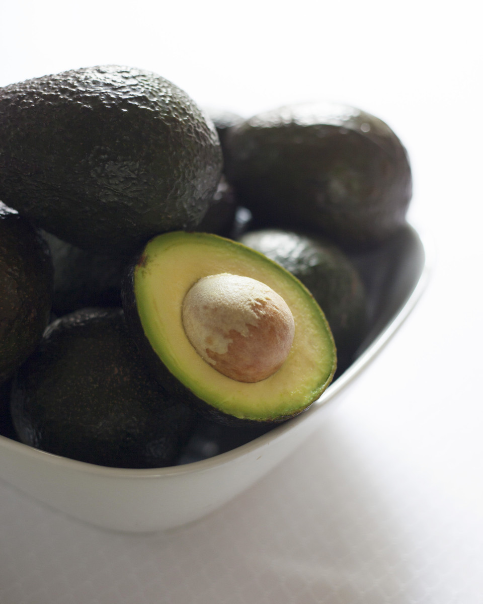 10 Health Benefits of Avocados