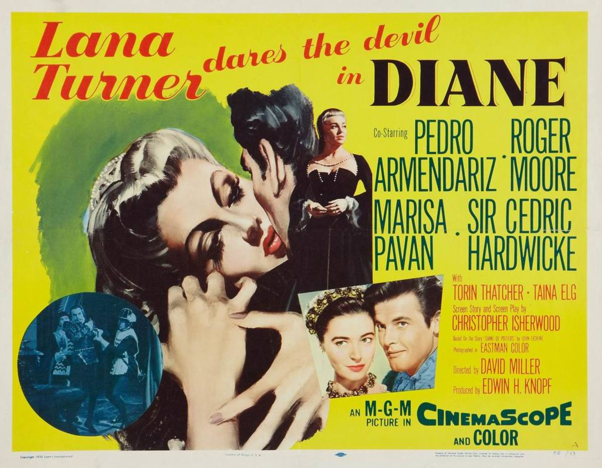 Diane 1956