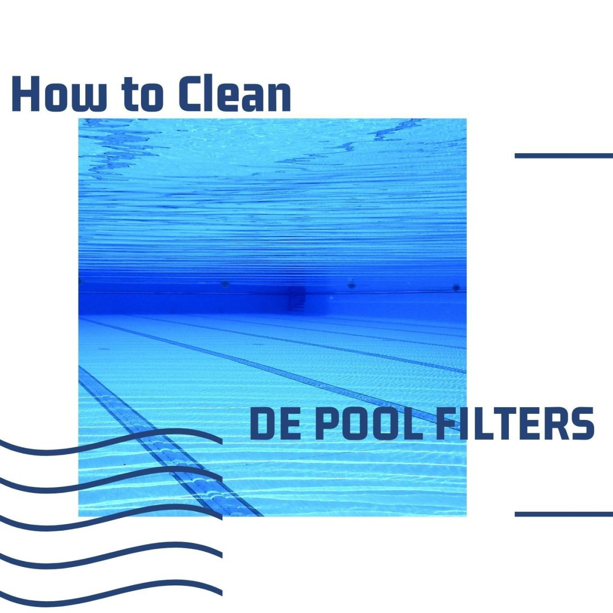Cleaning DE filters isn't hard when you know what you are doing!