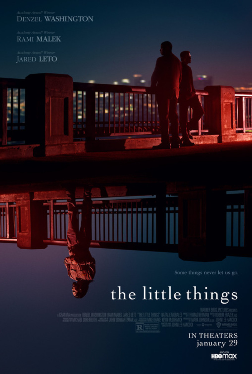 the-little-things-2021-movie-review