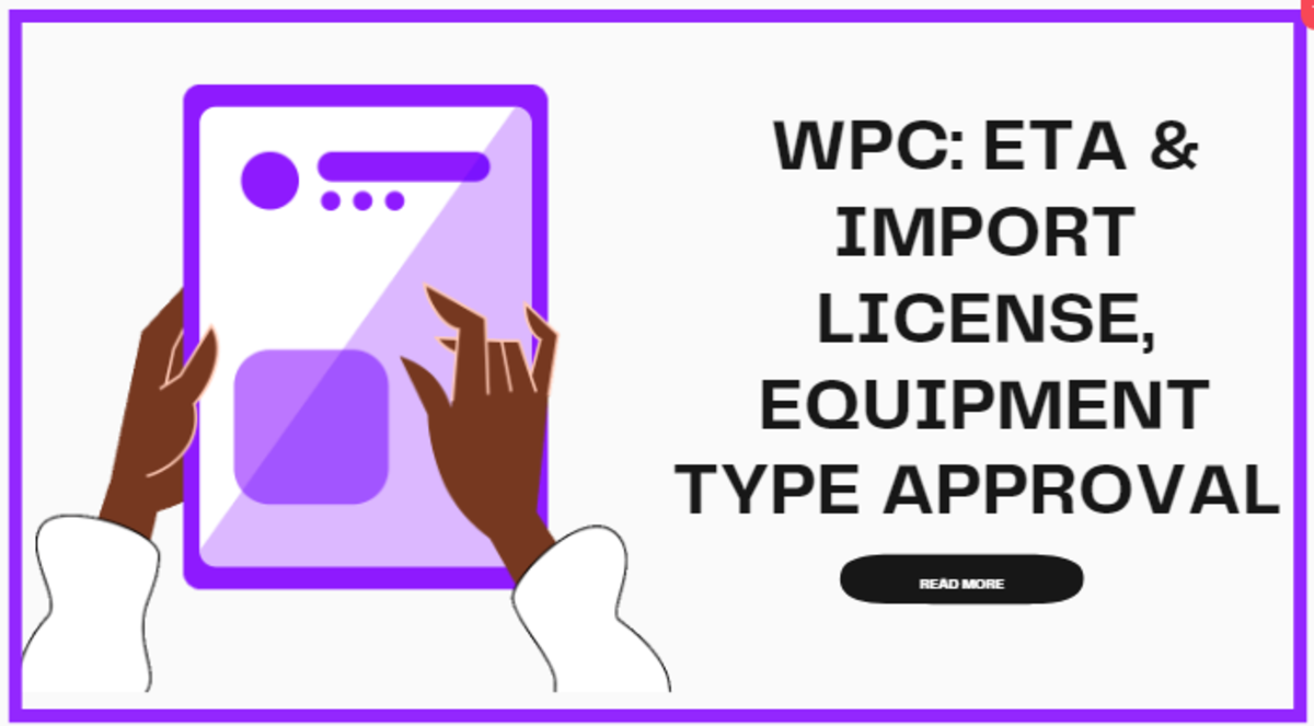 Equipment Type Approval