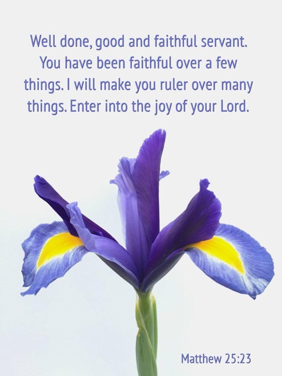 characteristics-of-a-good-and-faithful-servant