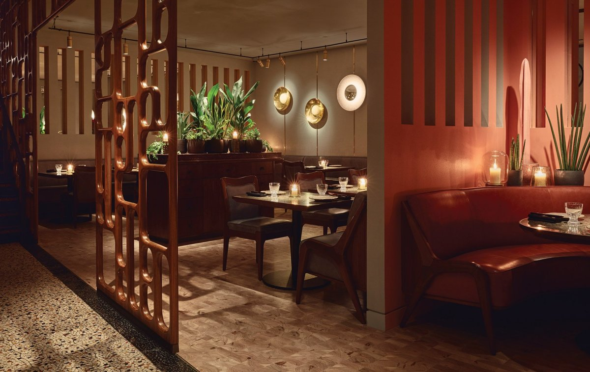 Things to Consider When Designing a Restaurant