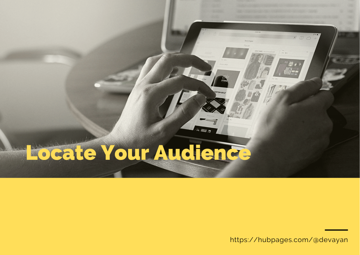 Locate Your Audience