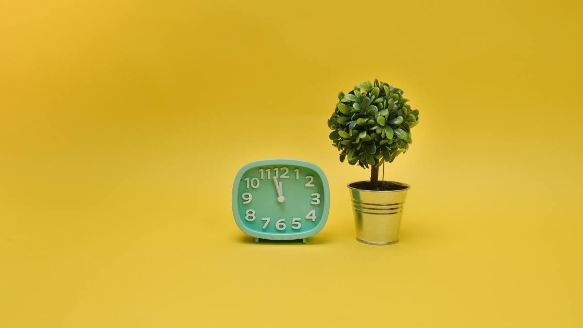 Successful Employee Behavior 1: Be on Time