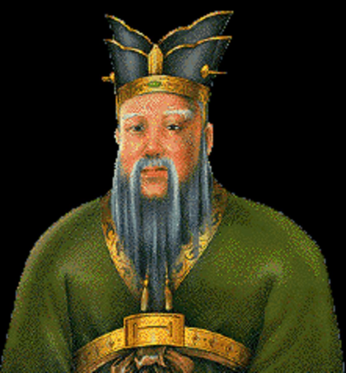 King Benjamin, Ancient American Ruler
