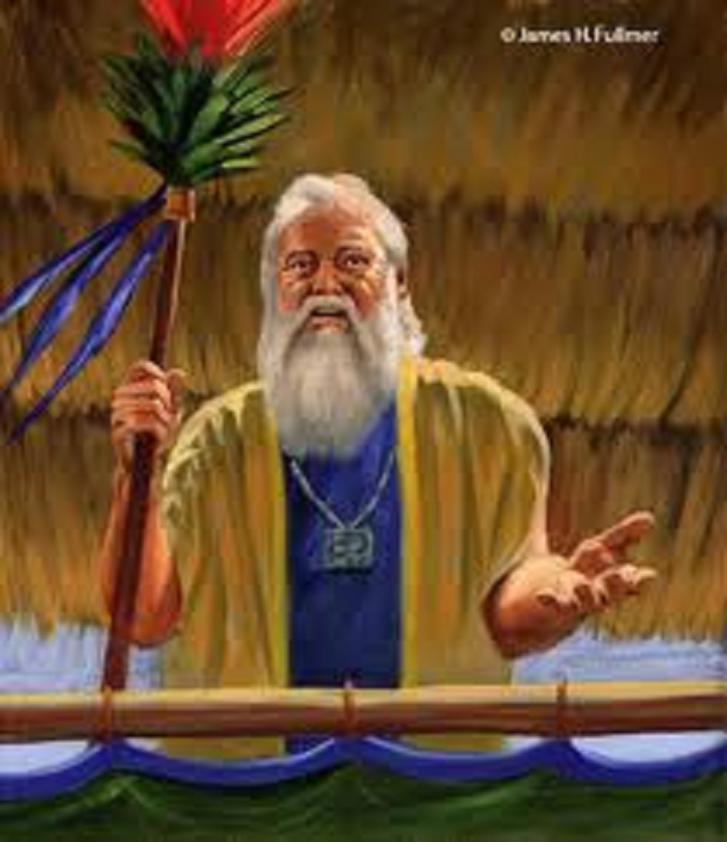 king-benjamin-law-giver-of-the-nephite-nation