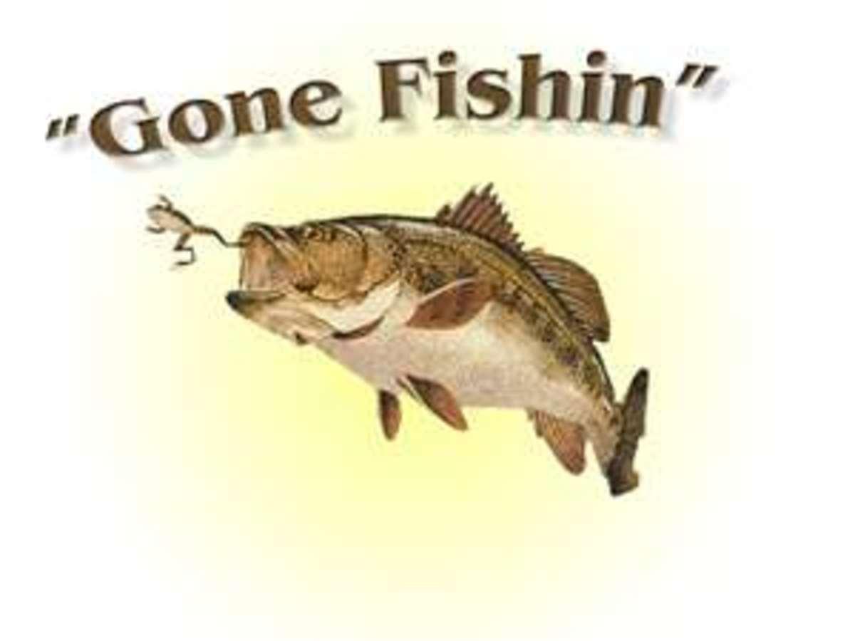 Real Men Like All Kinds of Fishin'