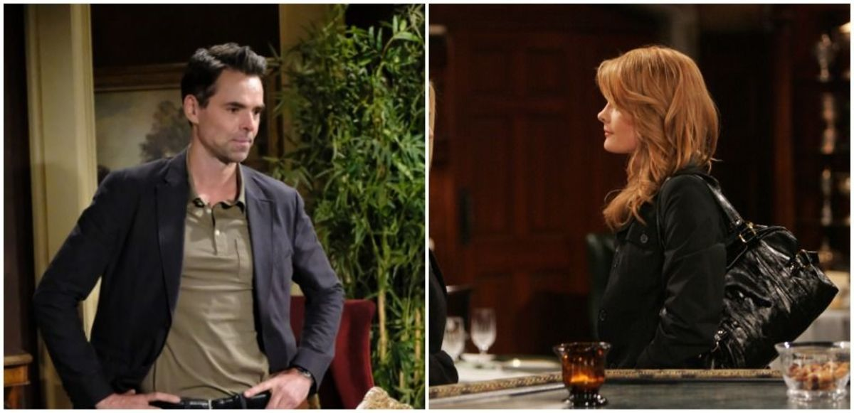 Billy and Phyllis Are Closer To Taking Down Sally and Tara on the Young and the Restless