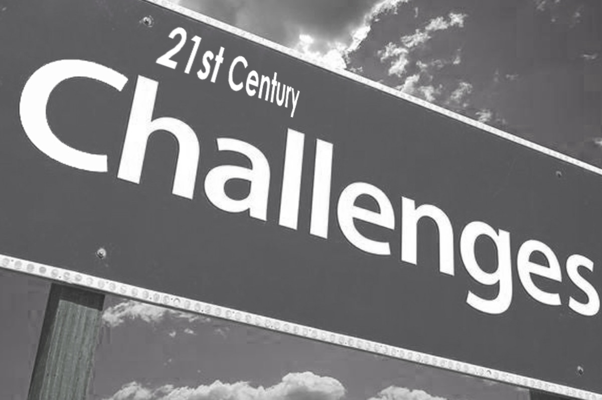 top-5-challenges-of-21st-century