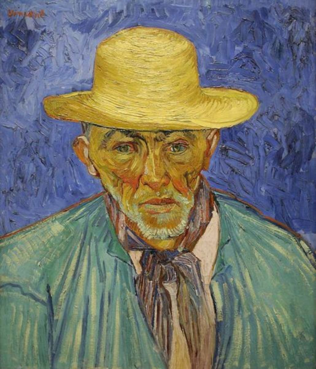You don't even have to cut off an ear or go to Amsterdam to experience the world of Van Gogh Pasadena will take you there
