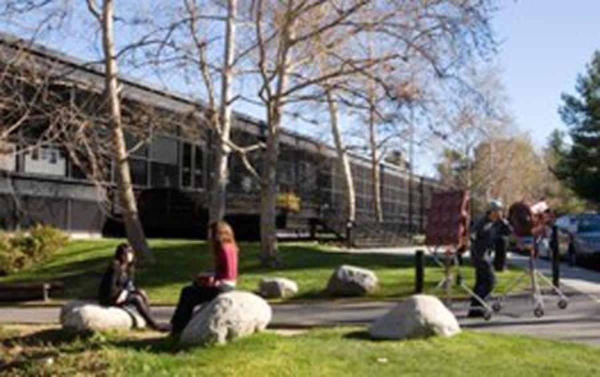 Art Center Main Campus