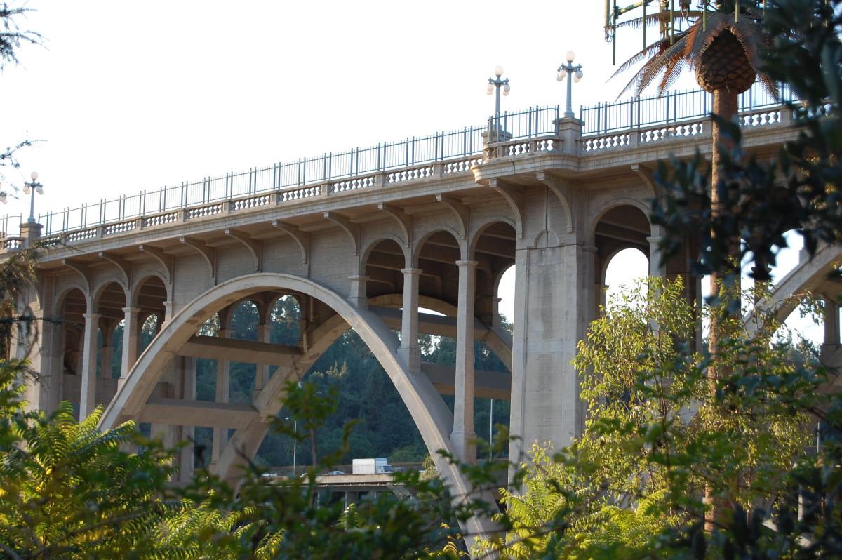 The Colorado Bridge