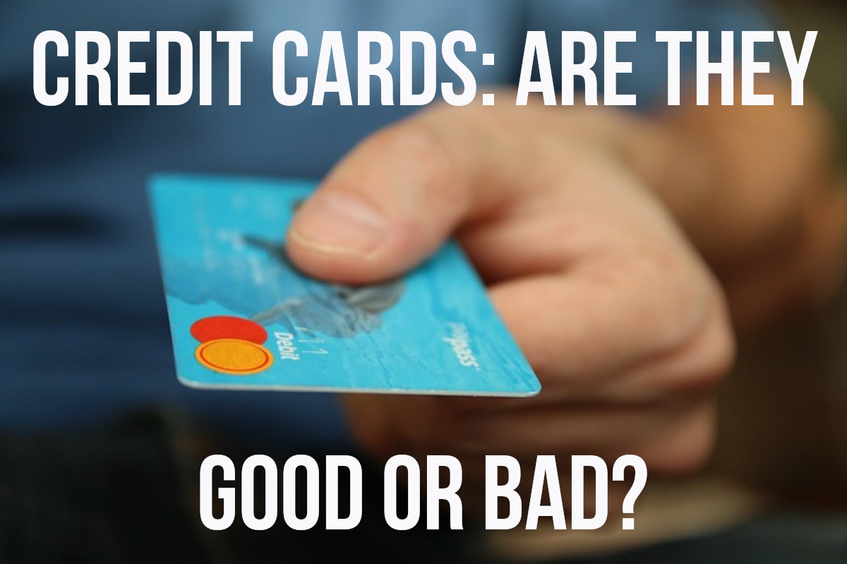 Pros and cons of credit cards.  Credit card are a quick and convenient method for buying products and services, but there are downsides to them too.  High interest rates and debt issues, for example, can cause problems for some users.