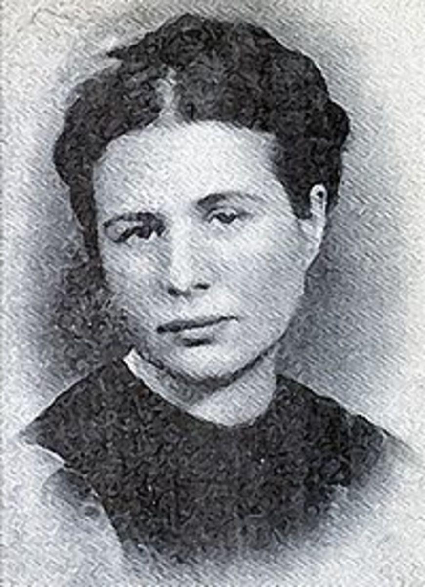 Irena Sendler c. 1942