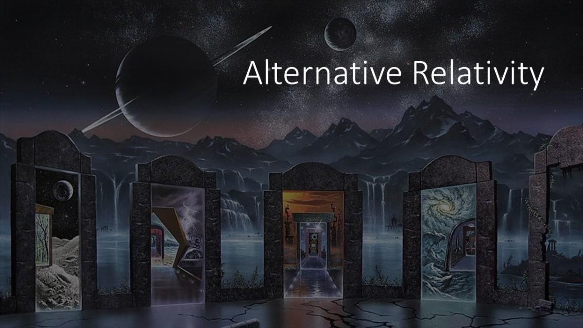 alternate-relativity