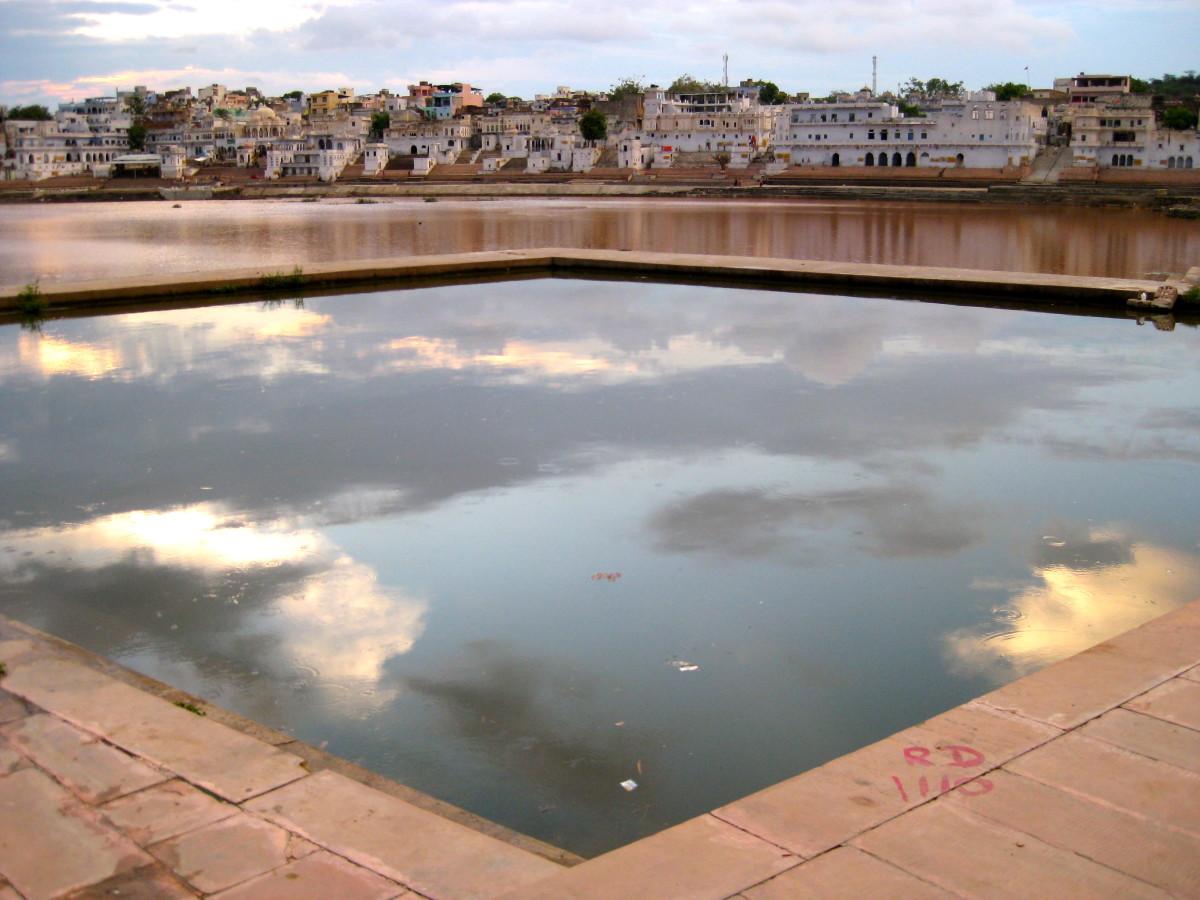 Visiting Pushkar During the Monsoon Season