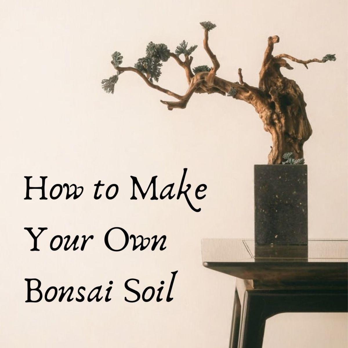 how-to-mix-your-own-bonsai-soil