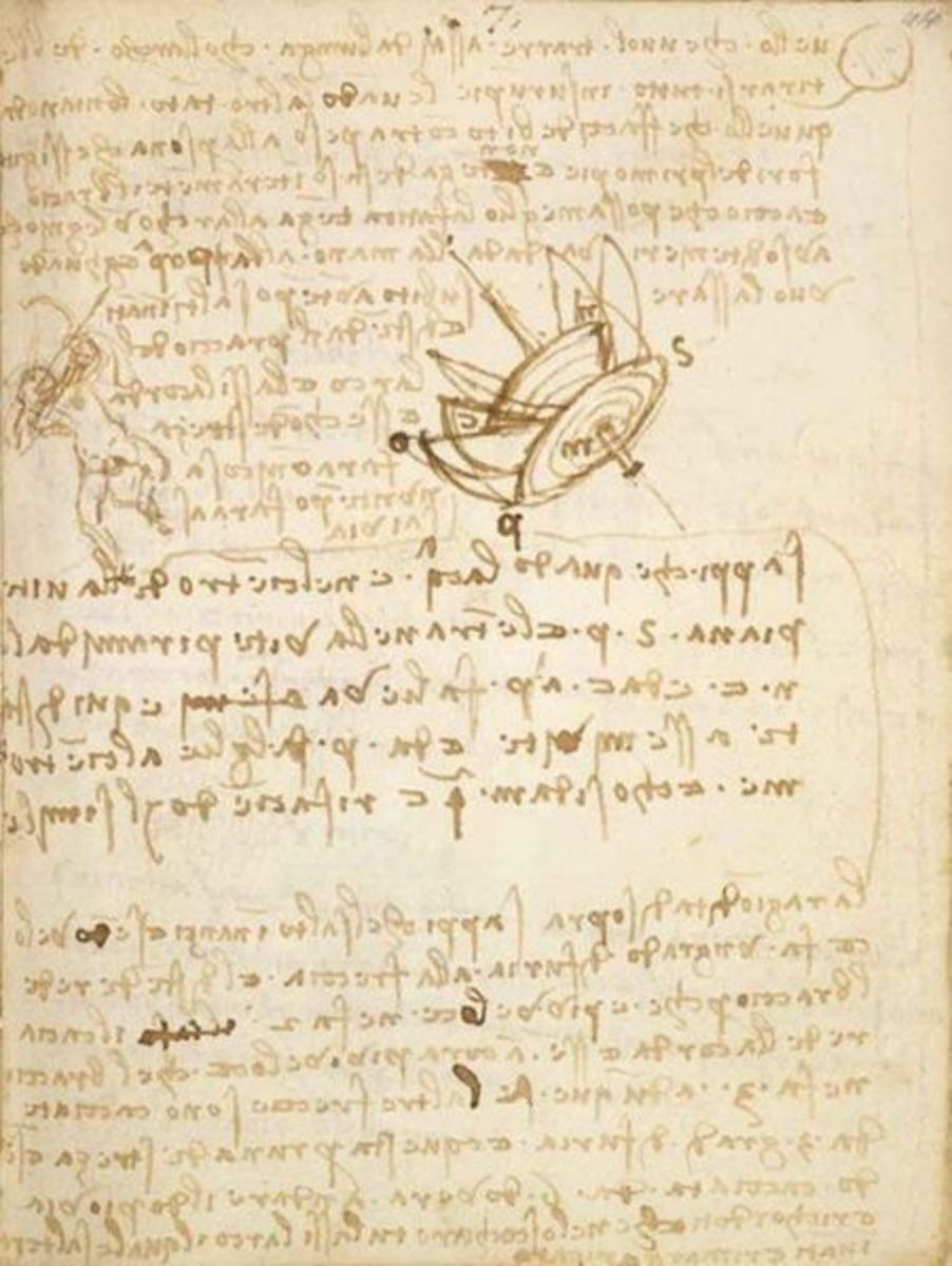Codex Forster