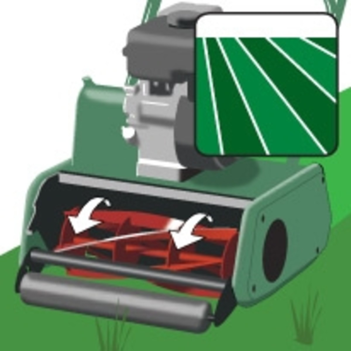 a-cylinder-petrol-mower-for-wimbledon-stripes-on-your-lawn