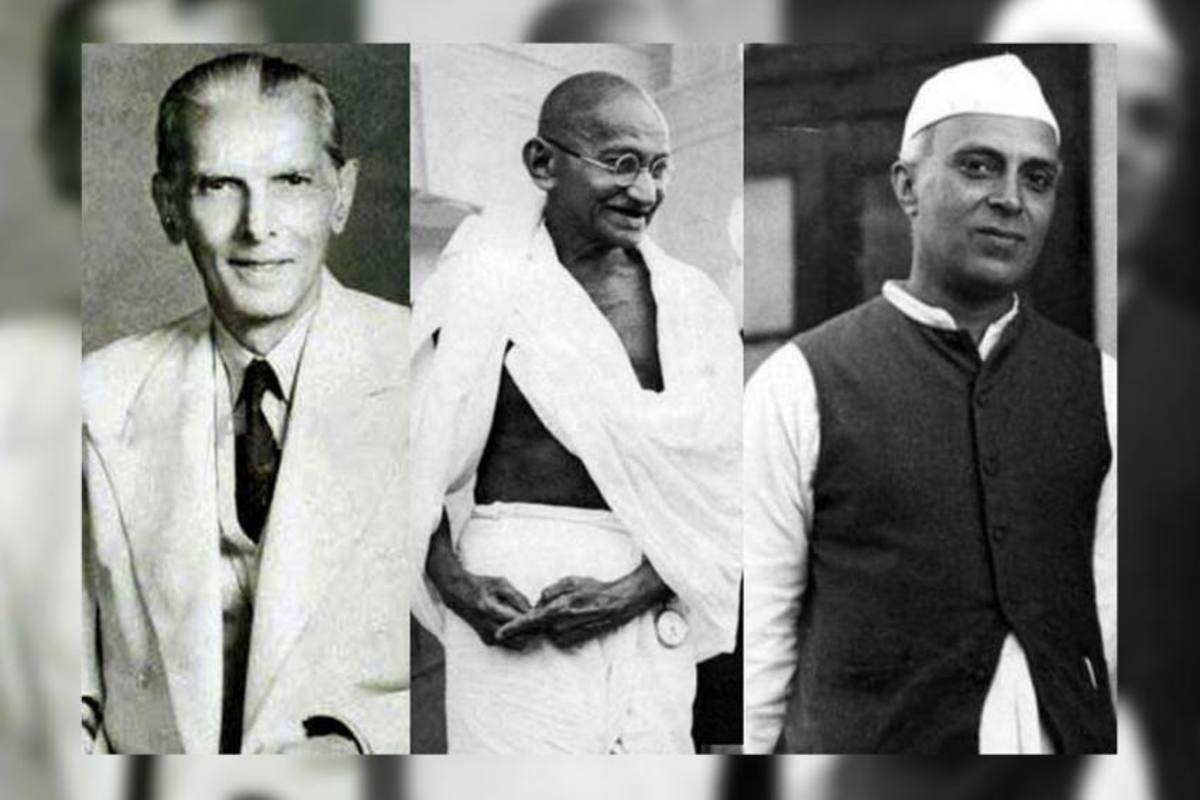 the-last-days-of-the-british-raj-and-division-of-india
