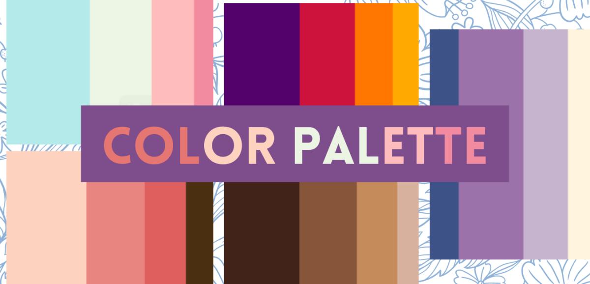 Color Palette Sample