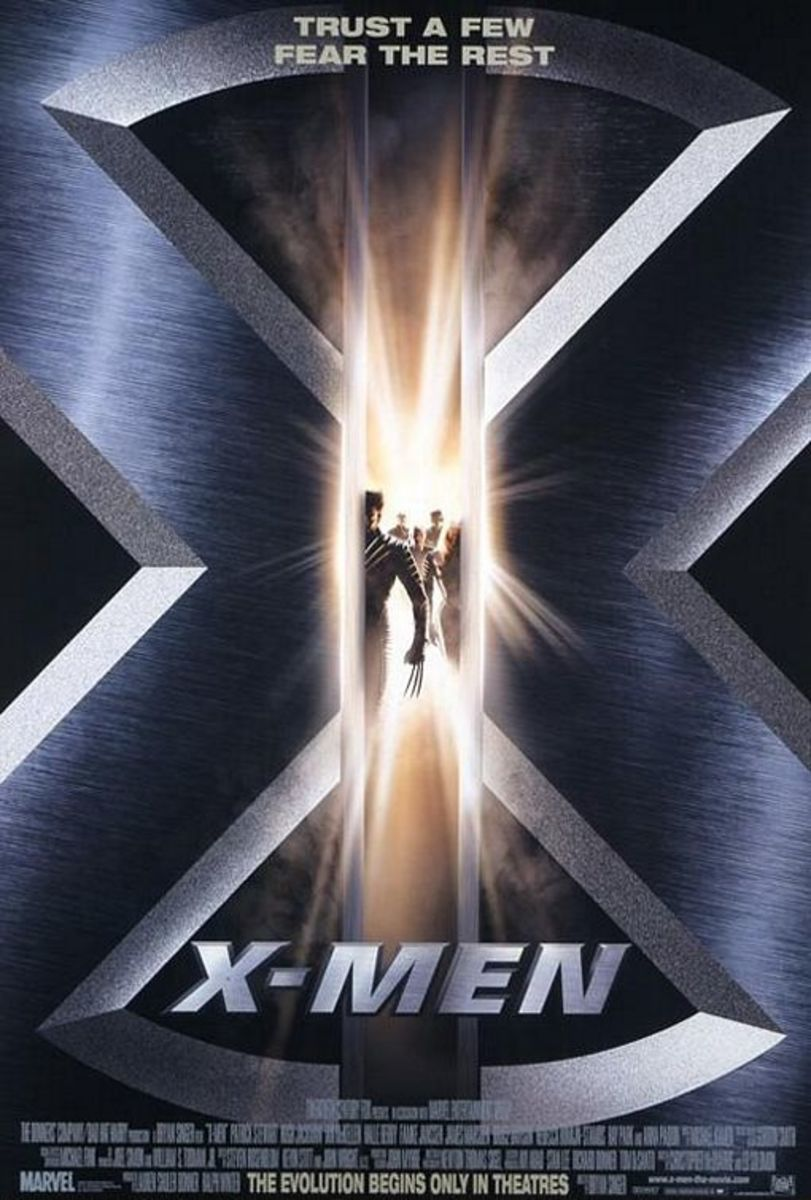 Should I Watch..? X-Men