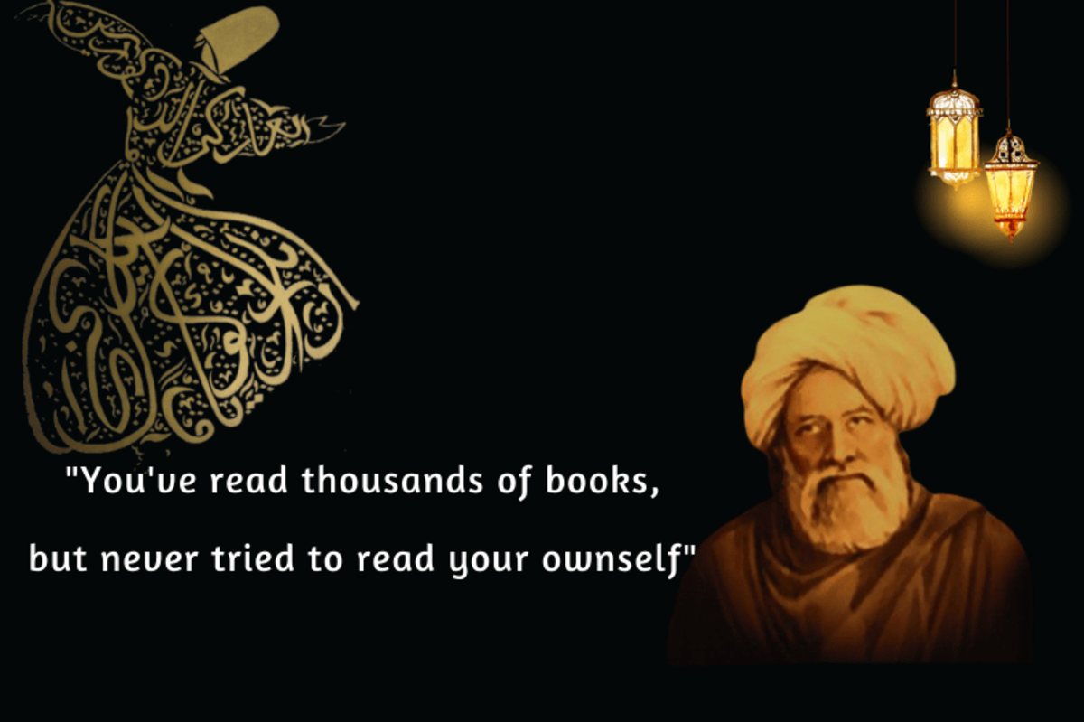 Quote by Baba Bulleh Shah