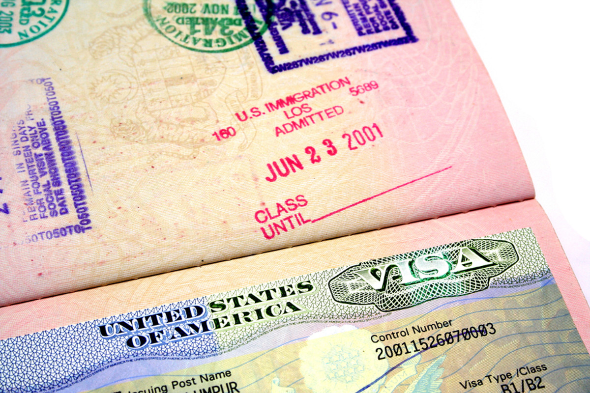How Can I Get a US Visa?