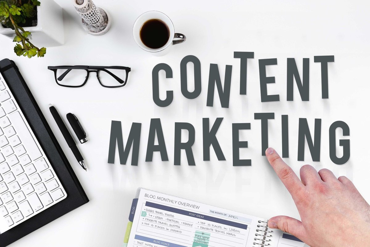 The Complete Guide to Content Marketing: How to Create & Implement the Winning Strategy