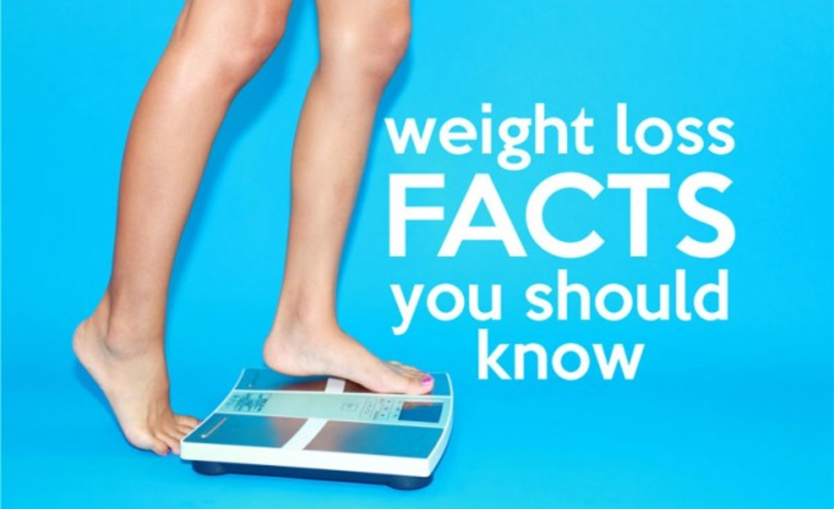 Popular Weight Loss Myths: Don't Believe the Hype