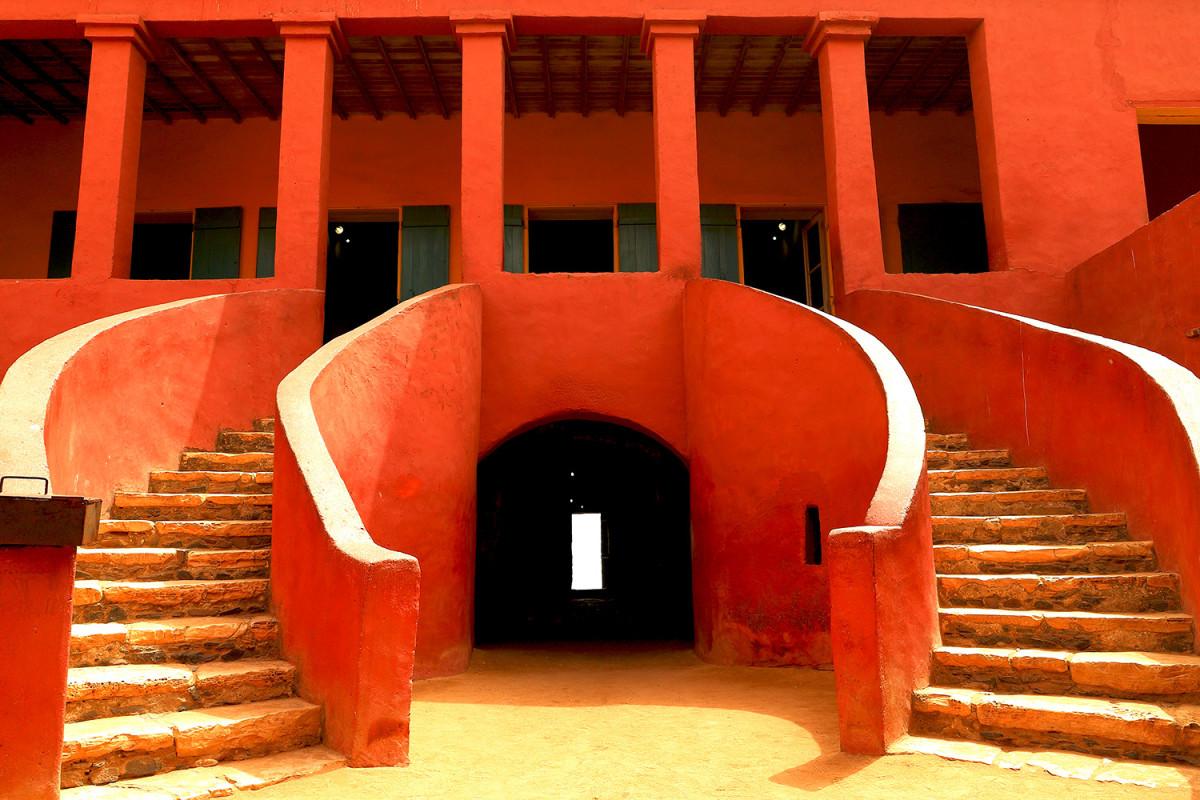 House of the Slaves, Dakar, Senegal