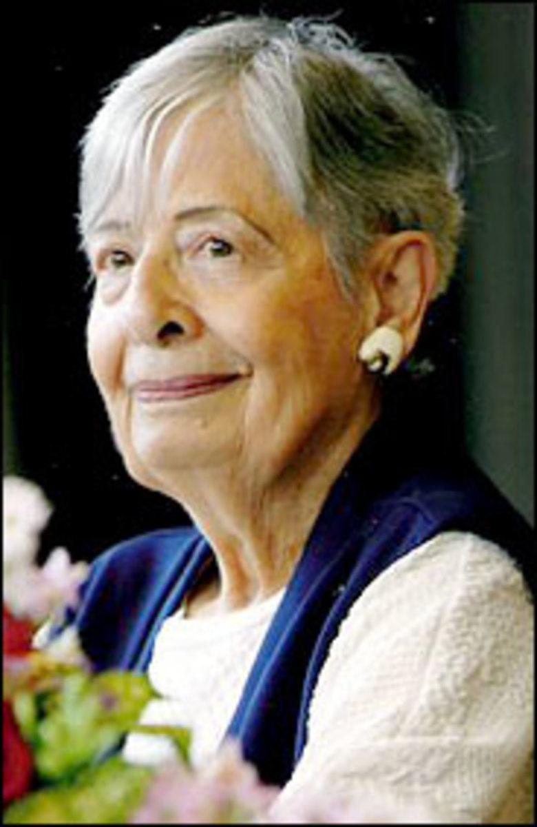 Dorothy Law Nolte