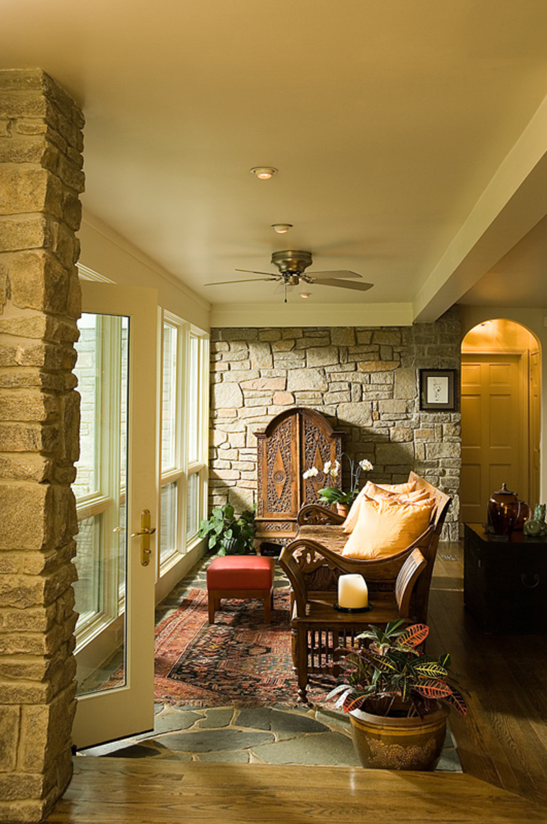 Home staging has been proven to help sell a home faster in any market.