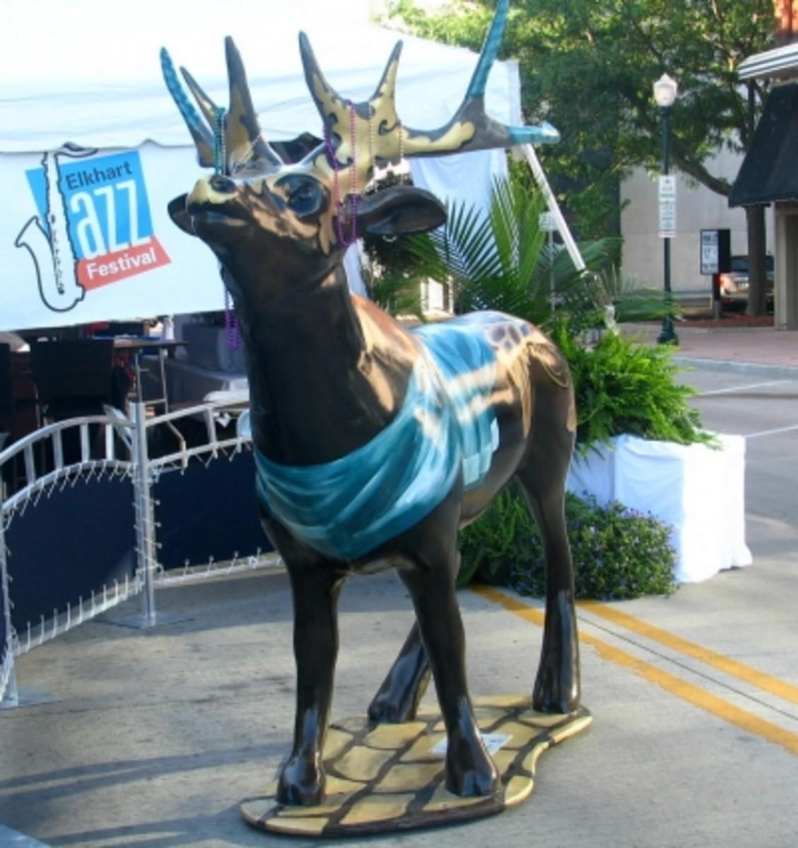 Elk-Royal