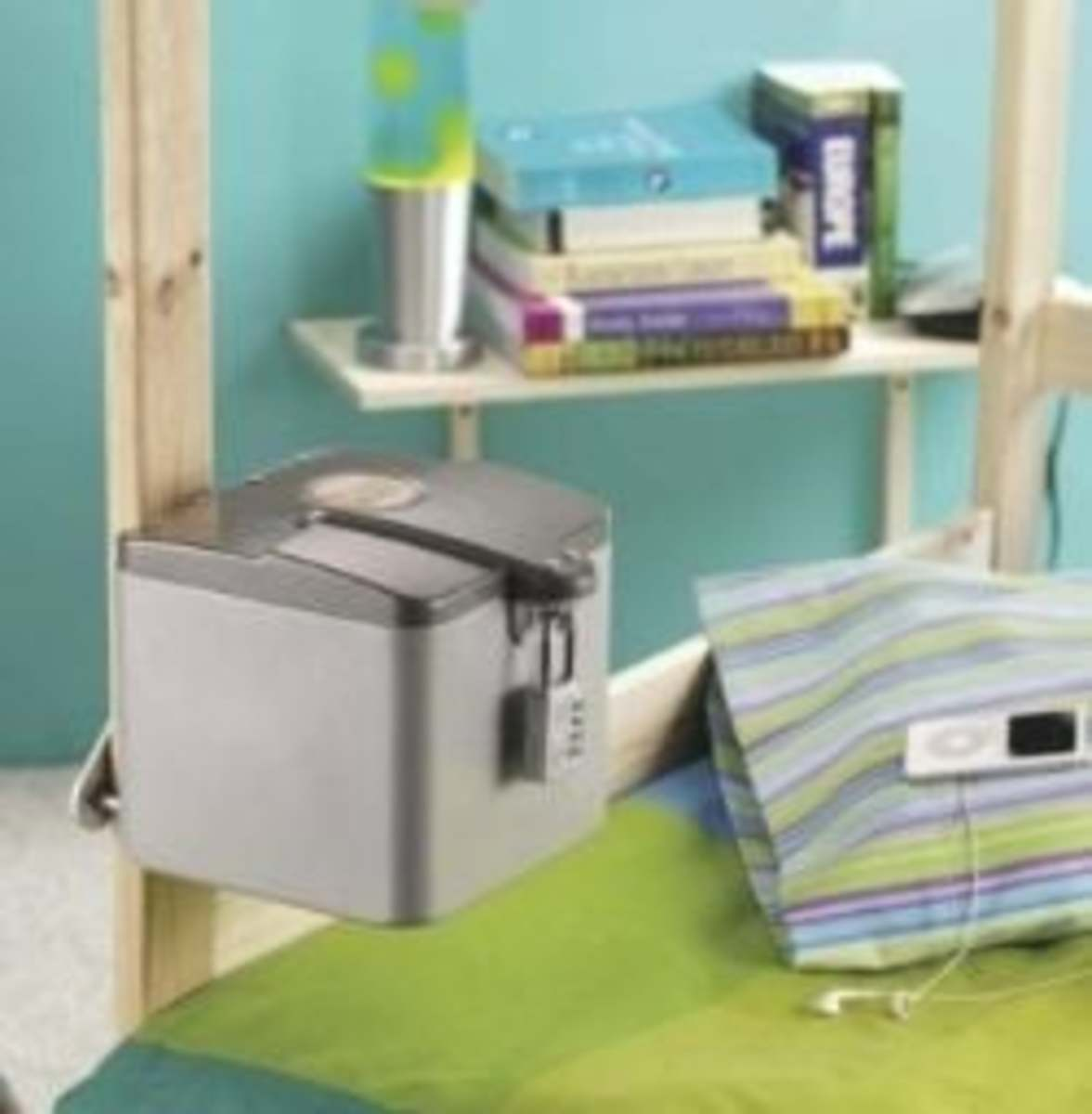 Best Portable Safes And Personal Lock Boxes For Dorm Room