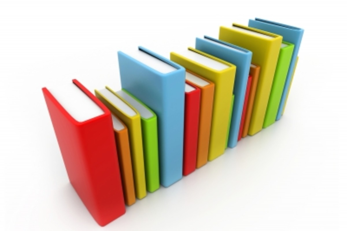 Books To Read Every Year